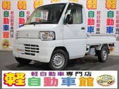 ミニキャブトラックVX−SE オートマ パワステ エアコン 4WD