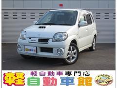 Keiワークスベースグレード ターボ MT レカロシート ABS 4WD