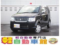 eKワゴンM ナビ フルセグTV 4WD