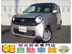 N−ONEG・Lパッケージ ABS スマートキー HID 4WD