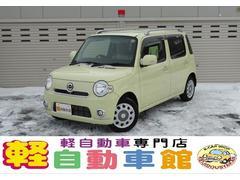 ミラココアココアプラスG ナビTV ABS エコアイドル 4WD