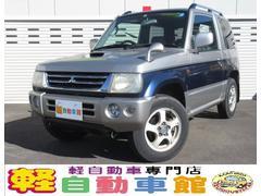 パジェロミニアニバーサリーリミテッド−V ターボ 4WD