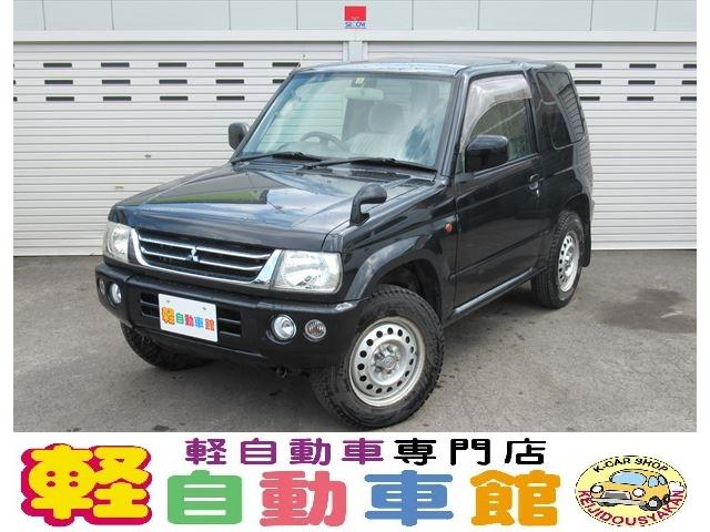 三菱 XR マニュアル 4WD