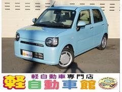 ミラトコットX SAIII ABS エコアイドル スマキー 4WD
