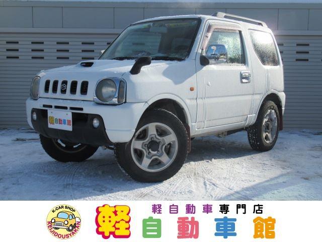 スズキ XC ABS 4WD