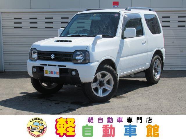 スズキ XC ナビTV ABS 4WD