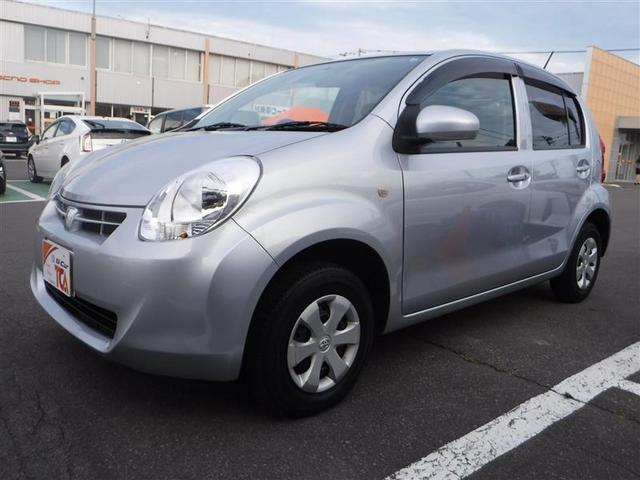 トヨタ X クツロギ CDチューナー フロントベンチシート 4WD