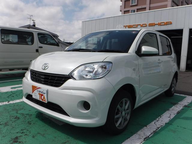トヨタ X LパッケージS SDナビ F右シートヒータ 4WD