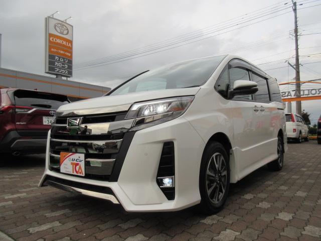トヨタ SiW×BII ナビ・カメラ・LEDランプ・ETC・エンスタ