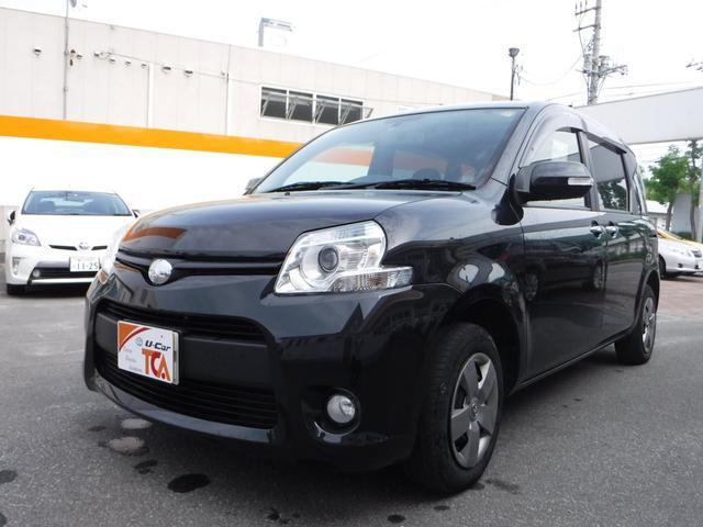 トヨタ DICE-G キーレス ETC付 4WD