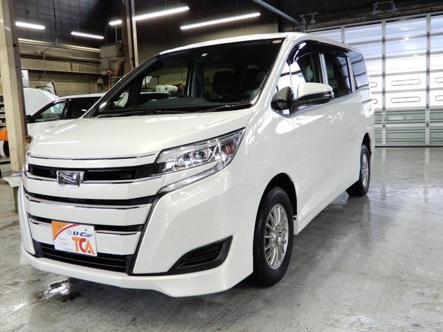 「トヨタ」「ノア」「ミニバン・ワンボックス」「北海道」の中古車