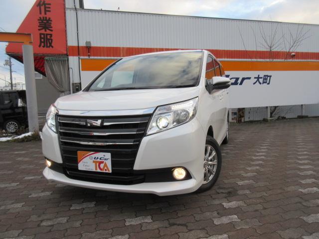 トヨタ G 4WD ナビ&カメラ シートヒータ クルーズコントロール