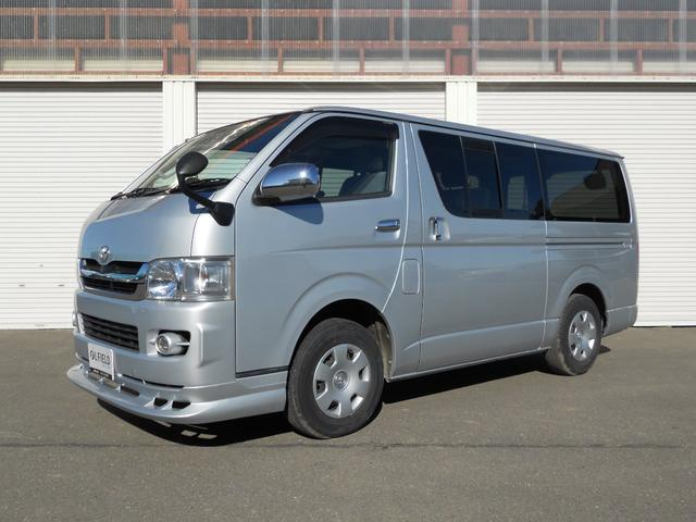 トヨタ ロングスーパーGL 4WD
