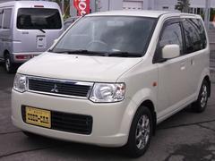 eKワゴンMS 4WD AT CD ABS 電動スライドドア