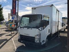 エルフトラックドライバン 4WD