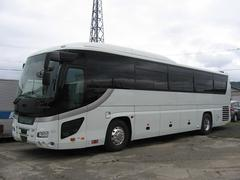 いすゞガーラ大型観光バス 62人乗り