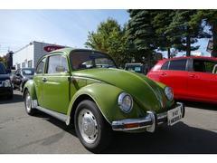 VW ビートル1200L