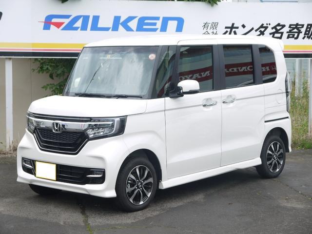 ホンダ G・EXホンダセンシング 4WD クルーズコントロール