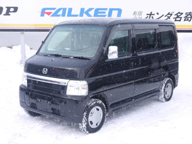ホンダ ターボ 4WD ワンセグDVDナビ キーレス