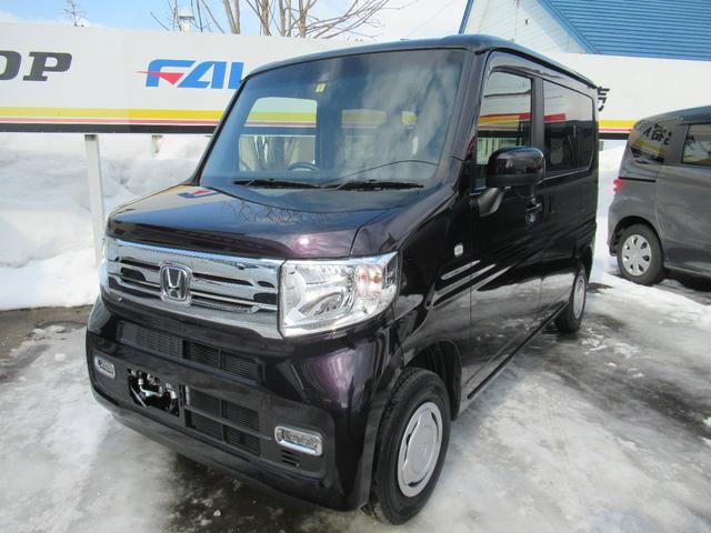 ホンダ クール・ホンダセンシング 4WD