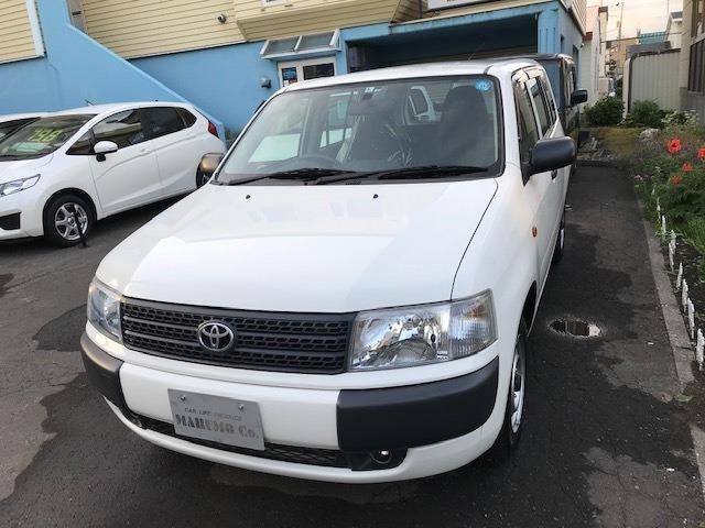トヨタ DXコンフォートパッケージ・4WD・ナビTV・バックカメラ