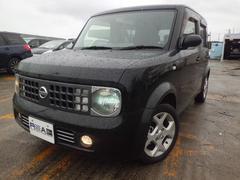 キューブEX 4WD