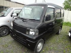 ミニキャブバン660 4WD