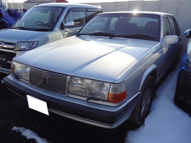 940(ボルボ) クラシック 中古車画像