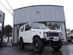 ジムニースコットリミテッド 4WD ハイリフト 新品マッドタイヤ