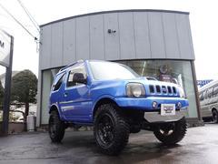 ジムニーXC 4WD ハイリフト