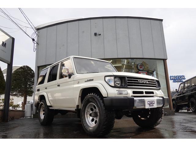 「トヨタ」「ランドクルーザープラド」「SUV・クロカン」「北海道」の中古車