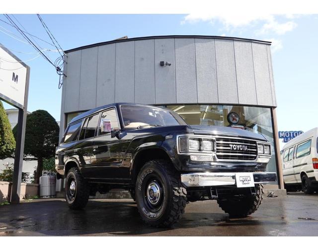 トヨタ VX 後期型 サンルーフ 社外フルセグナビ 足廻り公認取得済み