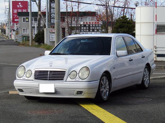 メルセデス・ベンツ E240 アバンギャルドリミテッド
