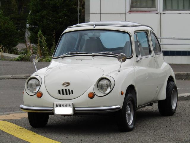 360(スバル) デラックス 中古車画像