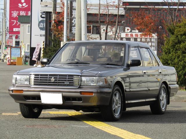 トヨタ ロイヤルサルーン ロイヤルサルーン 3000ツインカム24