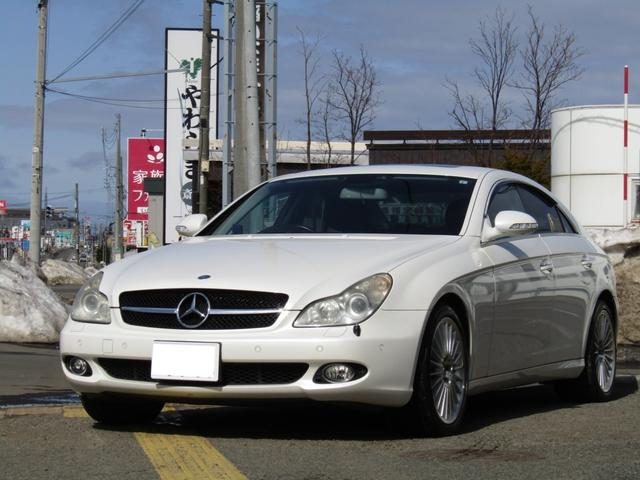 CLSクラス CLS350 AMG19インチAW