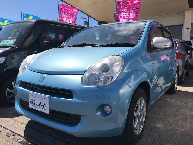 トヨタ プラスハナ 4WD・ナビ付