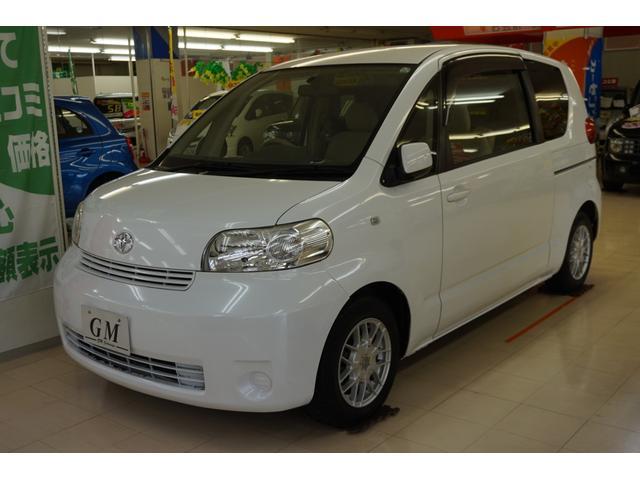 トヨタ 150i 4WD 苫小牧糸井展示場車