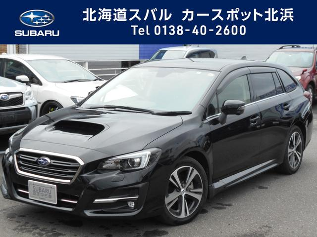 スバル 1.6GT EyeSight Smart Edition
