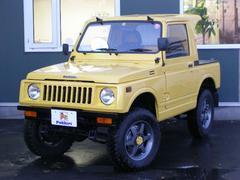 ジムニー2スト リフトUP 4WD
