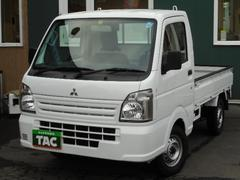 ミニキャブトラックM オートマ 4WD