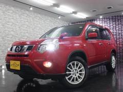 エクストレイル20GT S D−TB 地デジナビTV 4WD 1オーナー
