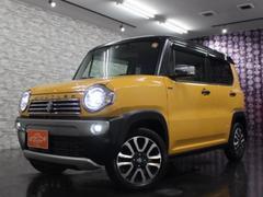 ハスラーJスタイルII ナビTV 4WD Sエネチャージ LED