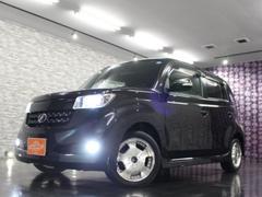 bBZ エアロ−GーPK ナビTV 4WD 新車1オーナー