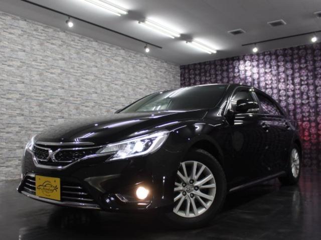 トヨタ プレミアム FourメーカーナビTV 4WD 特別寒冷地仕様