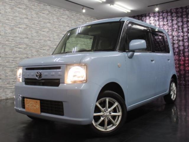 トヨタ L 地デジナビTV 4WD キーレス アイドリングストップ