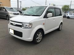 eKワゴン☆ M ワンオーナー 4WD オートマ ☆