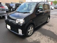 ムーヴ☆ ムーブカスタム X 4WD ワンオーナー オートマ ☆