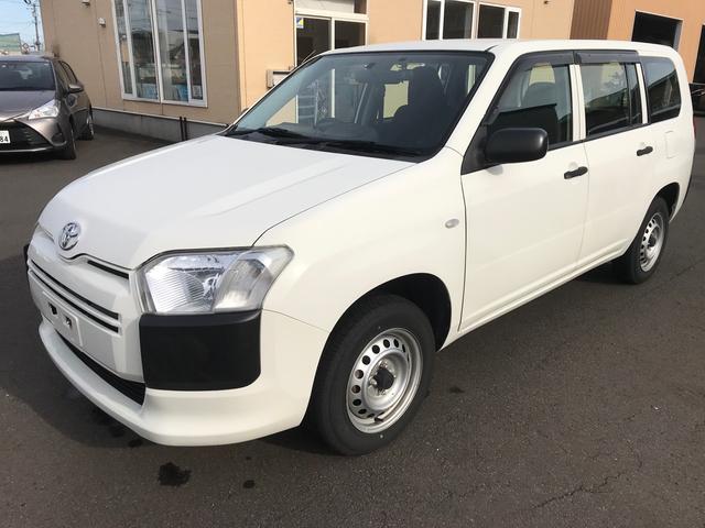 トヨタ DXコンフォート キーレス ETC 4WD オートマ