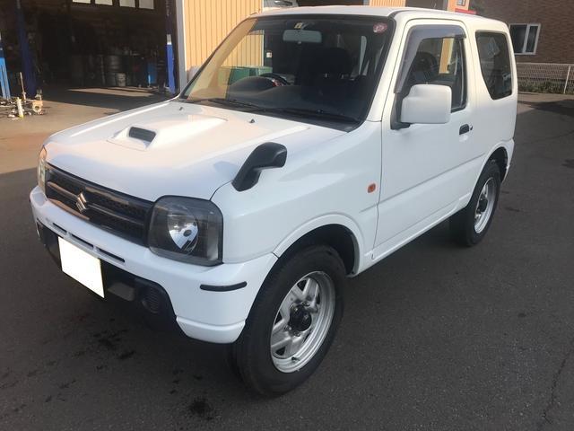 スズキ XG マニュアル 4WD ETC キーレス